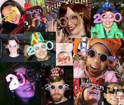 glasses 2011. 2011 Glasses: 2000glasses